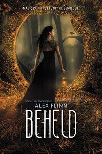 Ebook in inglese Beheld Flinn, Alex