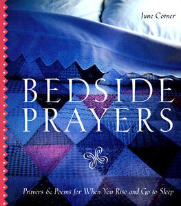 Foto Cover di Bedside Prayers, Ebook inglese di June Cotner, edito da HarperCollins