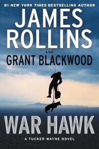 Foto Cover di Unti Tucker Wayne #2, Ebook inglese di Grant Blackwood,James Rollins, edito da HarperCollins