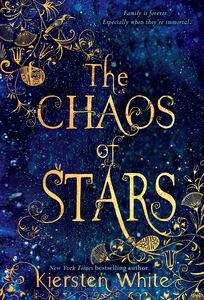 Foto Cover di The Chaos of Stars, Ebook inglese di Kiersten White, edito da HarperCollins
