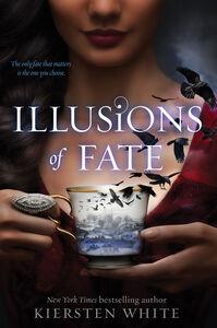 Foto Cover di Illusions of Fate, Ebook inglese di Kiersten White, edito da HarperCollins