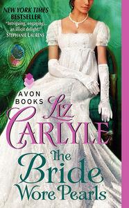 Foto Cover di The Bride Wore Pearls, Ebook inglese di Liz Carlyle, edito da HarperCollins