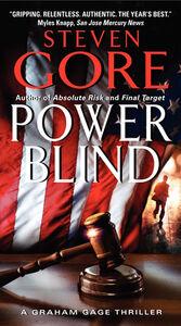 Foto Cover di Power Blind, Ebook inglese di Steven Gore, edito da HarperCollins