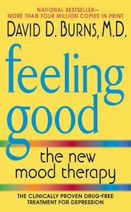 Foto Cover di Feeling Good, Ebook inglese di David D. Burns, M.D., edito da HarperCollins