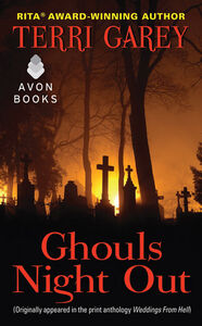 Foto Cover di Ghouls Night Out, Ebook inglese di Terri Garey, edito da HarperCollins