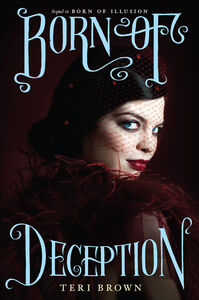 Foto Cover di Born of Deception, Ebook inglese di Teri Brown, edito da HarperCollins