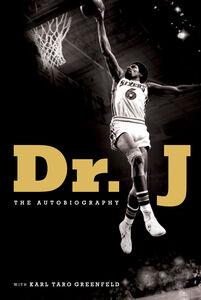 Foto Cover di Dr. J, Ebook inglese di Julius Erving,Karl Taro Greenfeld, edito da HarperCollins