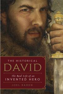 Foto Cover di The Historical David, Ebook inglese di Joel Baden, edito da HarperCollins