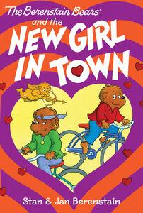 Foto Cover di The Berenstain Bears and the New Girl in Town, Ebook inglese di Jan Berenstain,Stan Berenstain,Jan Berenstain,Stan Berenstain, edito da HarperCollins