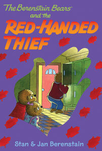 Foto Cover di The Berenstain Bears and the Red-Handed Thief, Ebook inglese di Jan Berenstain,Stan Berenstain,Jan Berenstain,Stan Berenstain, edito da HarperCollins