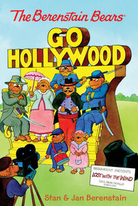 Foto Cover di The Berenstain Bears Go Hollywood, Ebook inglese di Jan Berenstain,Stan Berenstain,Jan Berenstain,Stan Berenstain, edito da HarperCollins