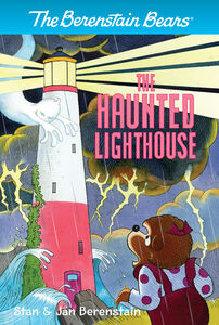 Foto Cover di The Berenstain Bears The Haunted Lighthouse, Ebook inglese di Jan Berenstain,Stan Berenstain,Jan Berenstain,Stan Berenstain, edito da HarperCollins