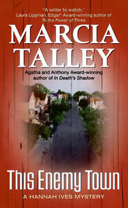 Foto Cover di This Enemy Town, Ebook inglese di Marcia Talley, edito da HarperCollins