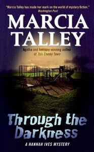 Foto Cover di Through the Darkness, Ebook inglese di Marcia Talley, edito da HarperCollins