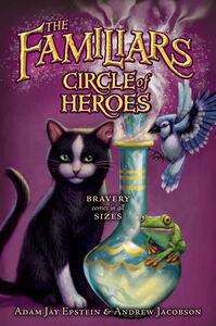 Foto Cover di Circle of Heroes, Ebook inglese di Adam Jay Epstein,Andrew Jacobson, edito da HarperCollins