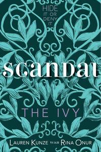 Foto Cover di Scandal, Ebook inglese di Lauren Kunze,Rina Onur, edito da HarperCollins