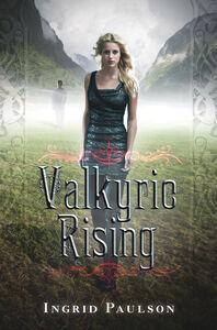 Foto Cover di Valkyrie Rising, Ebook inglese di Ingrid Paulson, edito da HarperCollins