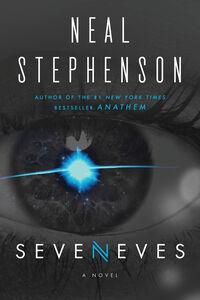 Ebook in inglese Seveneves Stephenson, Neal