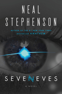 Ebook in inglese Seveneves Stephenson, Neal