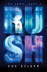 Foto Cover di Rush, Ebook inglese di Eve Silver, edito da HarperCollins