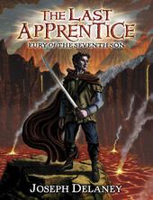 Last Apprentice: Fury of the Seventh Son (Book 13)
