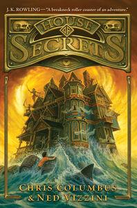 Foto Cover di House of Secrets, Ebook inglese di AA.VV edito da HarperCollins
