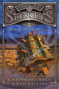 Foto Cover di Battle of the Beasts, Ebook inglese di AA.VV edito da HarperCollins
