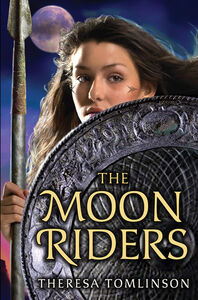 Foto Cover di The Moon Riders, Ebook inglese di Theresa Tomlinson, edito da HarperCollins