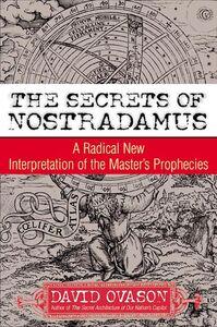Foto Cover di The Secrets Of Nostradamus, Ebook inglese di David Ovason, edito da HarperCollins