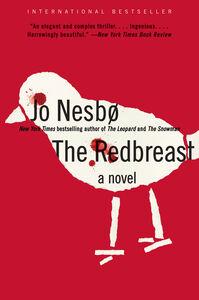 Foto Cover di The Redbreast, Ebook inglese di Jo Nesbo, edito da HarperCollins