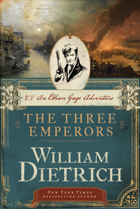 Ebook in inglese Three Emperors Dietrich, William