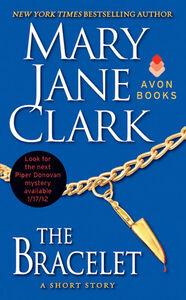 Foto Cover di The Bracelet, Ebook inglese di Mary Jane Clark, edito da HarperCollins