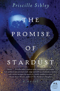 Foto Cover di The Promise of Stardust, Ebook inglese di Priscille Sibley, edito da HarperCollins
