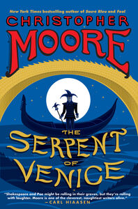 Ebook in inglese Serpent of Venice Moore, Christopher
