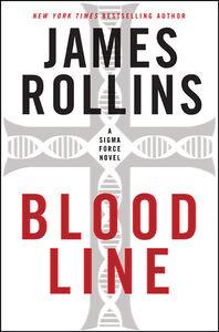 Foto Cover di Bloodline, Ebook inglese di James Rollins, edito da HarperCollins