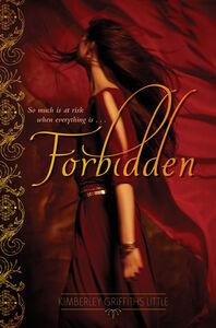 Foto Cover di Forbidden, Ebook inglese di Kimberley Griffiths Little, edito da HarperCollins