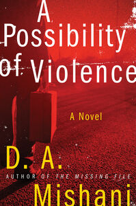 Ebook in inglese Possibility of Violence Mishani, D. A.