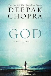 Foto Cover di God, Ebook inglese di Deepak Chopra, edito da HarperCollins