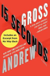 Ebook in inglese 15 Seconds Gross, Andrew