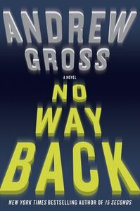 Ebook in inglese No Way Back Gross, Andrew