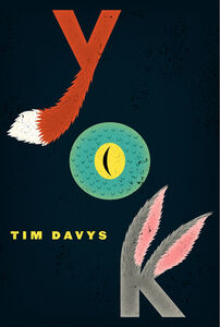 Foto Cover di Yok, Ebook inglese di Tim Davys, edito da HarperCollins