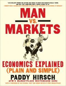Foto Cover di Man vs. Markets, Ebook inglese di Paddy Hirsch, edito da HarperCollins