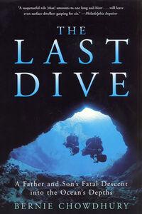 Foto Cover di The Last Dive, Ebook inglese di Bernie Chowdhury, edito da HarperCollins