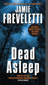Foto Cover di Dead Asleep, Ebook inglese di Jamie Freveletti, edito da HarperCollins