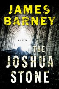 Foto Cover di The Joshua Stone, Ebook inglese di James Barney, edito da HarperCollins