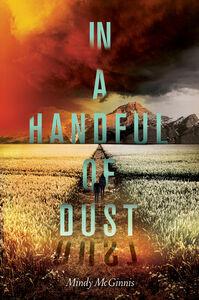 Foto Cover di In a Handful of Dust, Ebook inglese di Mindy McGinnis, edito da HarperCollins