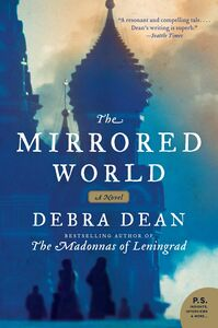 Foto Cover di The Mirrored World, Ebook inglese di Debra Dean, edito da HarperCollins