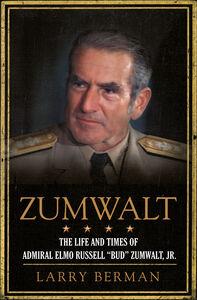 Foto Cover di Zumwalt, Ebook inglese di Larry Berman, edito da HarperCollins