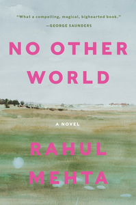 Ebook in inglese No Other World Mehta, Rahul