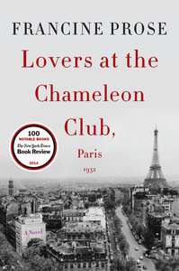 Ebook in inglese Lovers at the Chameleon Club, Paris 1932 Prose, Francine